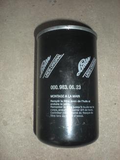 供应林德液压油滤芯000-983-06-23批发