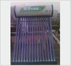 供应陕西西安太阳能采暖系统