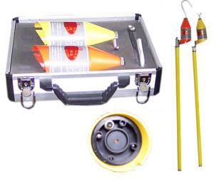 供应SIR-6000Z高压核相仪