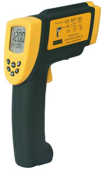 供应AR872A红外线测温仪