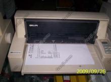 供应二手平推针式打印机兼容新国标浪潮,桑达税控二手发票打印机