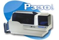 供应P330i证卡打印机