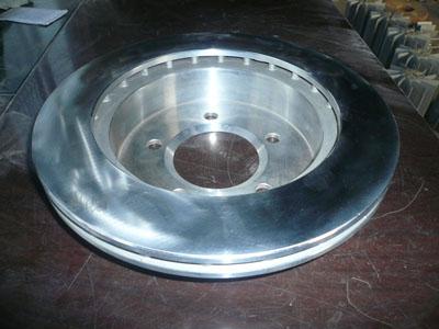 不锈钢刹车盘