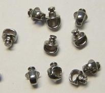 供应金属材料射出成形MIM加工