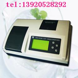 供应天津食品安全检测仪器GDYQ-501MA2