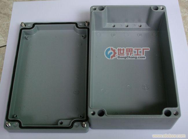 供应铸铝盒,防水防爆接线盒