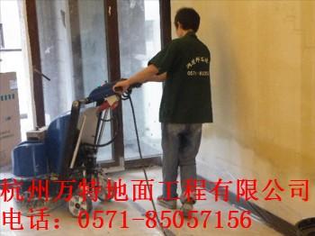 供应杭州石材翻新施工