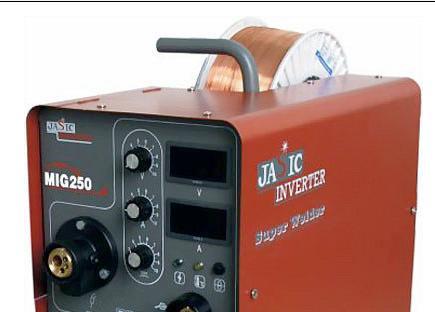 供应瑞凌佳士气体保护焊机mig250