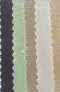 14安染色纯棉帆布图片