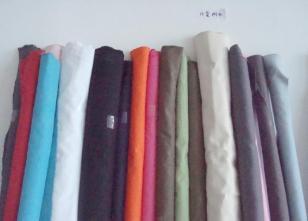 16安染色全棉帆布图片