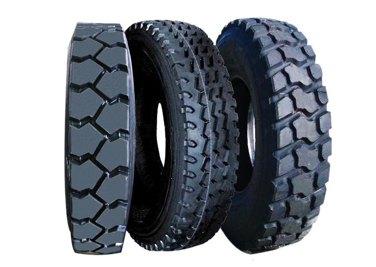 供应工程轮胎翻新