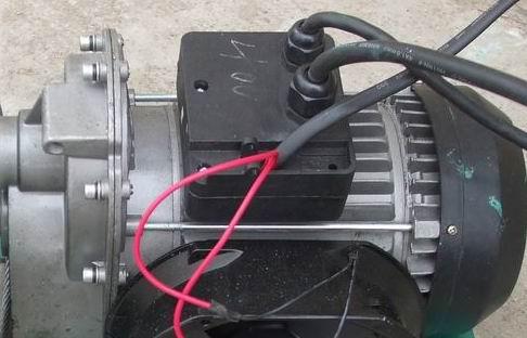 供应小吊机电机,电机,小吊机