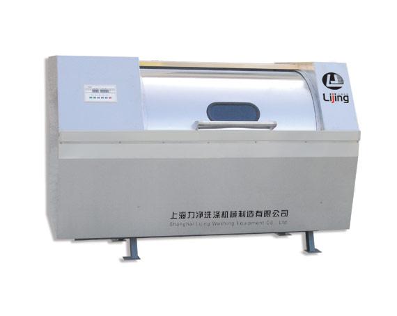 微电脑卧式工业洗衣机