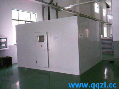 供应超低温冷库设计安装图片