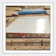 日本进口316L不锈钢冷轧钢板图片