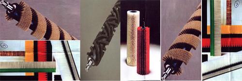 供应烟草机械毛刷,烟草机械专用毛刷