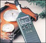 供应1360A温湿度计