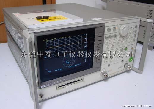 供應HP8753C網絡分析儀圖片