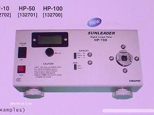 供应SLDHP-50扭力测试仪