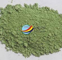 供应果绿-陶瓷颜料