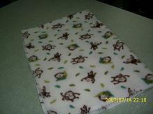 供应摇粒绒儿童毛毯