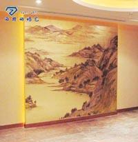 西格姆墙艺建筑装饰材料寻求合作