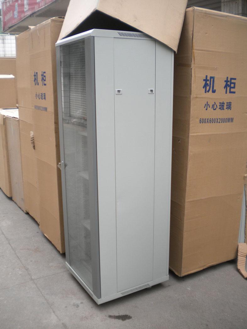 供应标准网络机柜、非标机柜、服务器机柜、控制机柜、电力电气柜