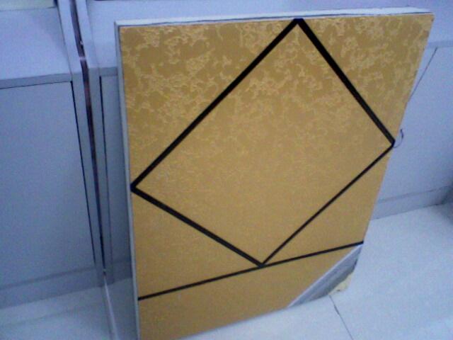 供应江苏厂家浮雕效果外墙聚氨酯保温装饰板