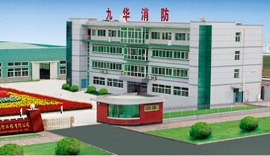 河北防火门生产厂家九安门业