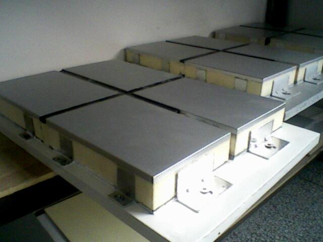 供应聚氨酯保温装饰一体化厂家图片