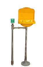 供应厂家直销6620-B地埋型洗眼器