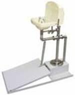 供应6620-D立式防冻型洗眼器