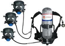 供应厂家直销他救优越多功能空气呼吸器