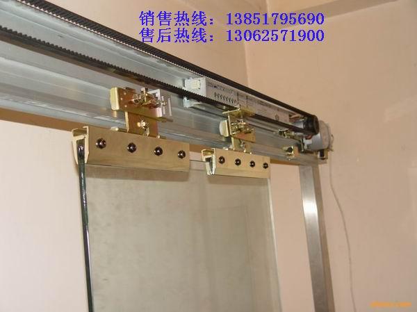 南京艾瑞特玻璃有限公司生产供应南京吊轨门