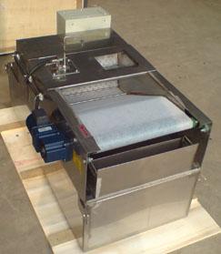供应纸带式除渣机厂家-纸带式除渣机