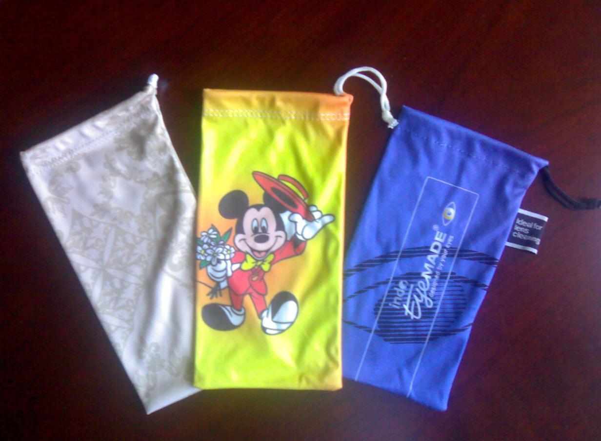 幼儿园手工制作放图书的布袋子