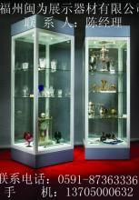 供应福州展示柜材料及五金件的选用