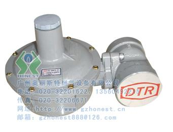 燃气调压器图片/燃气调压器样板图 (1)