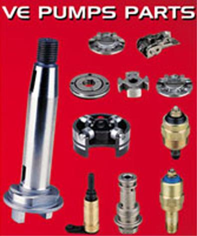 供应电磁阀修理包输油泵
