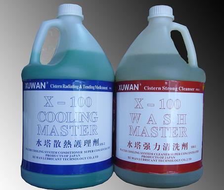 全国X100水塔清洗剂供应商目录