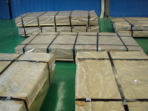 供应用于钢结构|铁路|家具的镀锌钢材l镀锌钢板价格l上海草今(厂家直供)批发