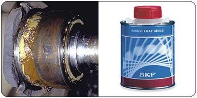 供应SKF抗蠕动腐蚀剂LGAF3E——价格优惠批发