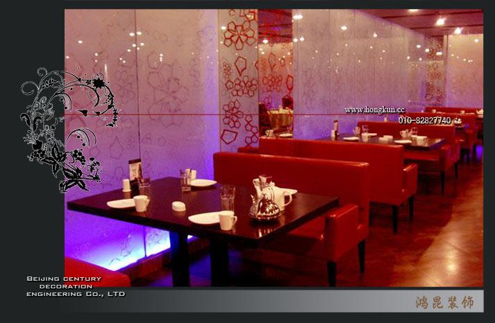 杭州茶餐厅装修图片_杭州茶餐厅装修图片大全