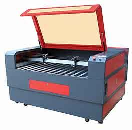 供应服装烫钻模板激光切割机批发