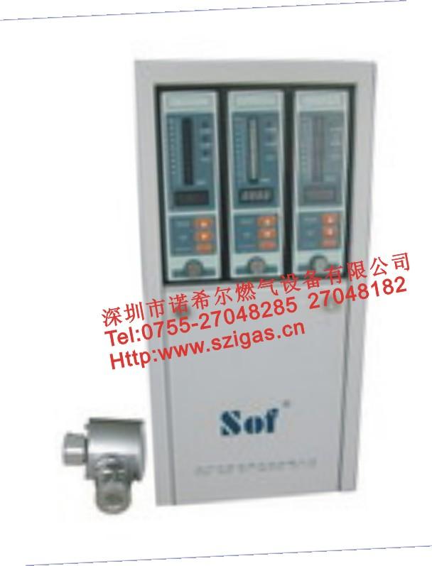 供应可燃气体报警器化工报警器