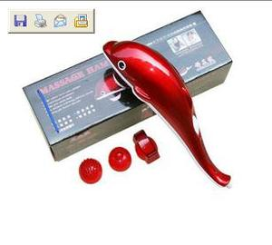 厂家直销电视购物产品海豚按摩帮海豚按摩垫批发