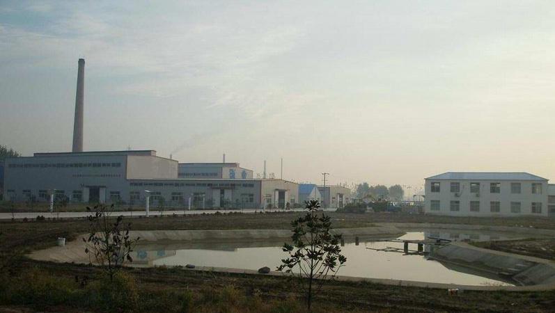 江苏省徐州市大华玻璃制品有限公司图片