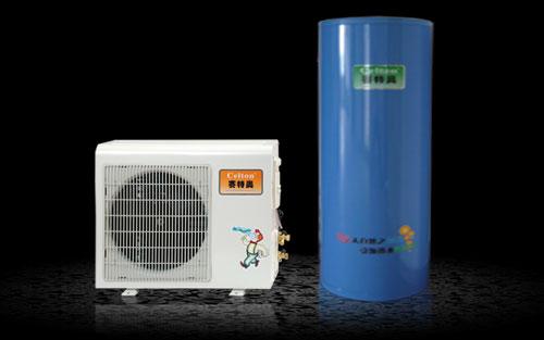 供应赛特奥空气能热水器工程