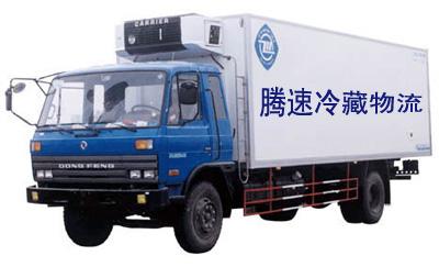 供应上海到宜宾冷藏物流果蔬保鲜运输 上海市冷藏配送