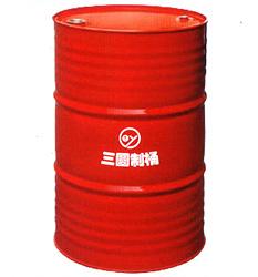 供应镇江钢塑桶